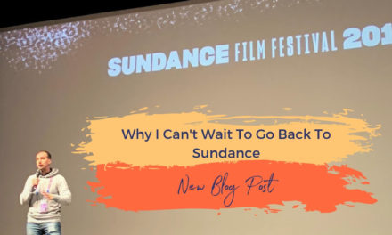 Do you love movies, food and fun? Here is a look into my first time whirlwind weekend at Sundance 2019