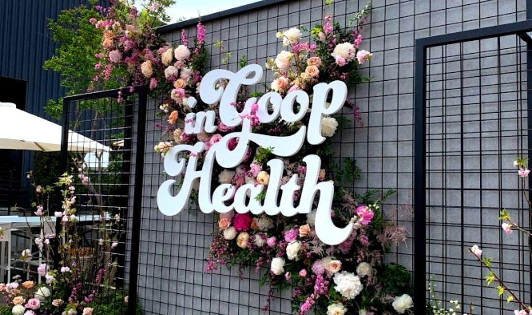 5 Surprising Takeaways From In Goop Health L.A. 2019